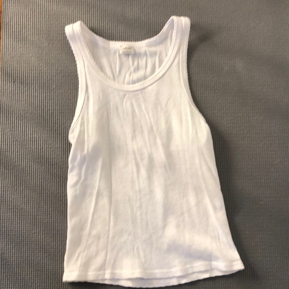 Wilfred Tops - Wilfred Tank top